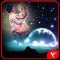 Night Sky Insta DP Icon