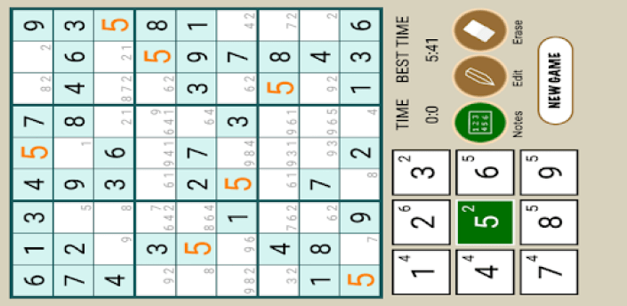 Sudoku Puzzle apk