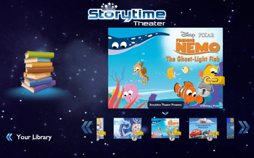 Get Digital Storytime Theater Apk App For Android Aapks