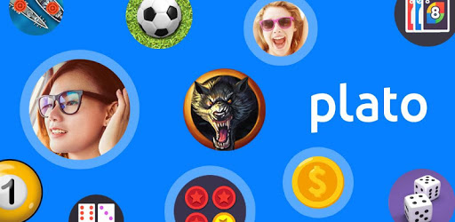 Plato - Games & Group Chats apk