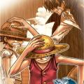 One Piece - Romance Dawn Icon