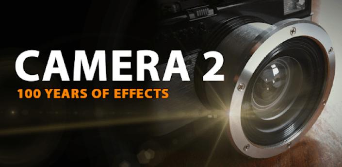 Camera 2 apk