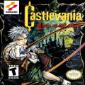 Castlevania - Circle of the Moon Icon