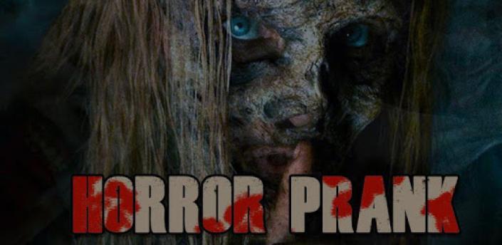 Horror Prank apk