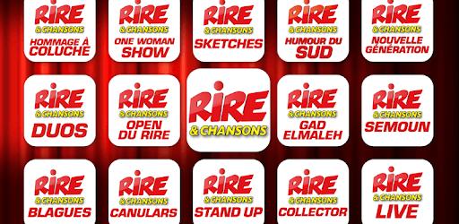 Rire & Chansons Radio apk