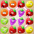 Fruit Link Deluxe Icon