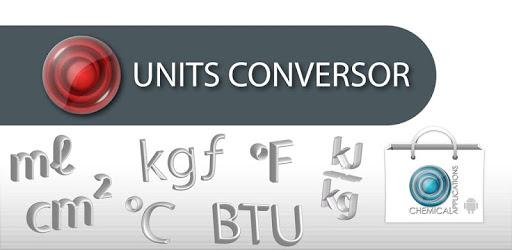 Units Conversor apk