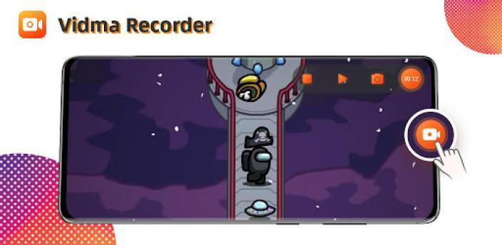 Video Recorder, Screen Recorder, Vidma Record Lite apk