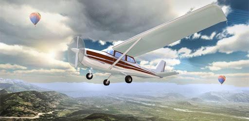 Airplane Pilot Simulator 2019 apk
