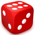 Roll Dice Icon