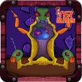 New Escape Games 187 - Halloween Party 2017 Icon