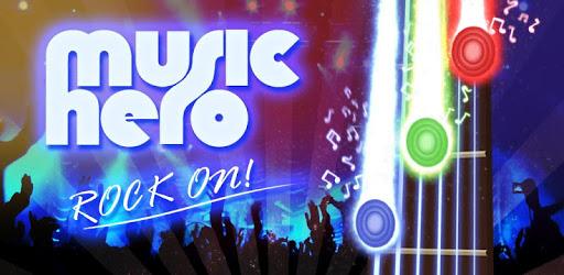 Music Hero - Rhythm Beat Tap apk