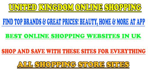 Best online Fashion Shopping store UK apk