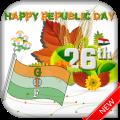 Republic Day GIF 2021 : 26 January GIF Icon