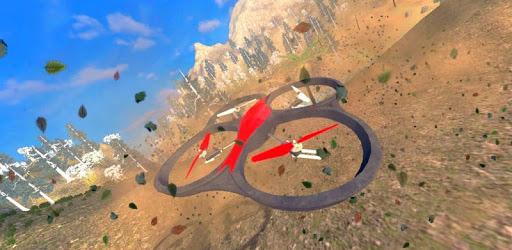 Tiny Drones - City Flight apk