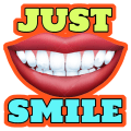 Smile Quotes in English - Best Thoughts & Status Icon
