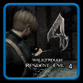 The Walktrough for Resident Evil 4 Updated Icon