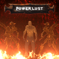 Powerlust - action RPG roguelike Icon