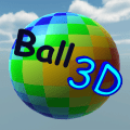 Ball 3D: Complete the circuit Icon