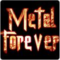 Heavy Metal Forever Icon