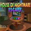 498-House Of Nightmare Escape Icon