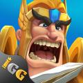 Lords Mobile: Kingdom Wars Icon