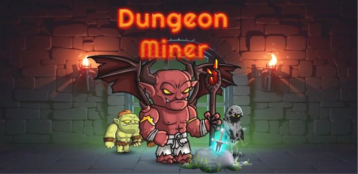 Dungeon Miner apk