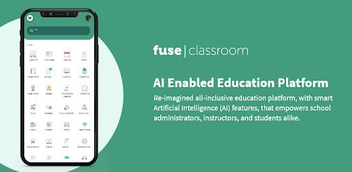 Fuse Classroom apk