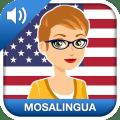 MosaLingua – TOEFL® Test Prep Icon