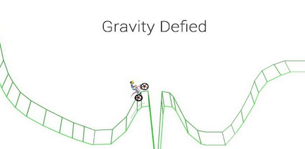 Gravity Defied Motorcycle Bike Race Racing Free Game apk
