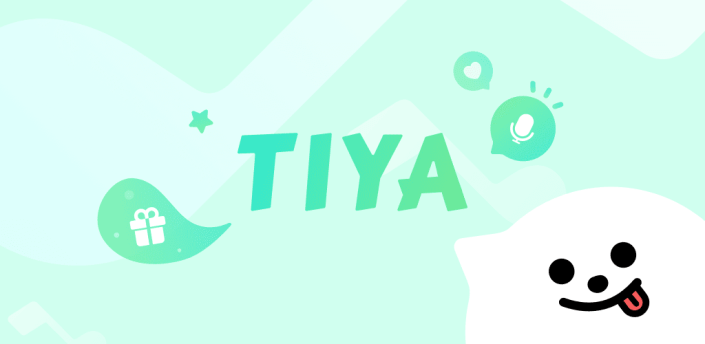 Tiya-Team Up! Time to play. apk