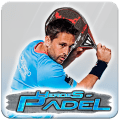 Heroes of Padel paddle tennis Icon