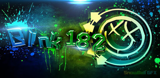 Blink 182 Wallpaper For Fans apk