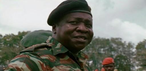 Idi Amin Dada apk