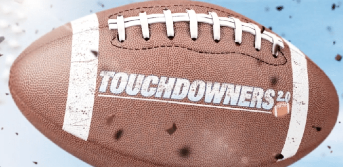Touchdowners 2 - American Football Madness apk