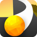 Jumpex Ball 3D Icon