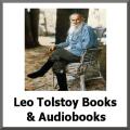 Leo Tolstoy Books & Audio Icon