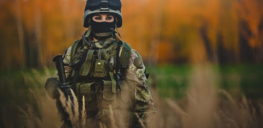 Army Wallpapers & Military Backgrounds apk