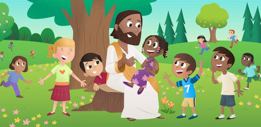 Bible App for Kids apk