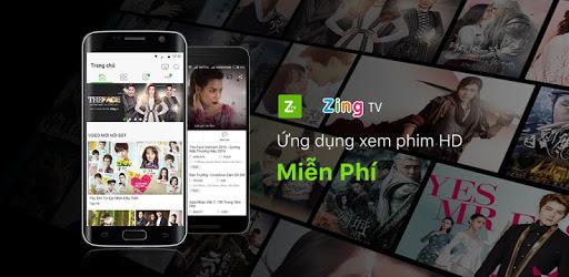 Zing TV – Xem phim mới HD apk