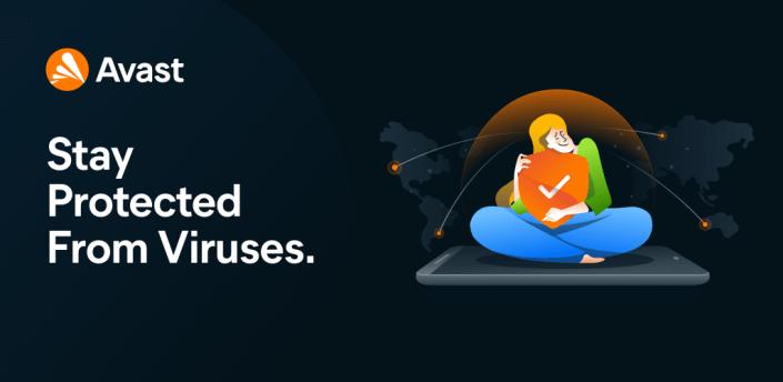 Avast Antivirus – Security, App Lock, Photo Vault apk