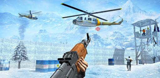 Anti-Terrorist Shooting Mission 2020 apk