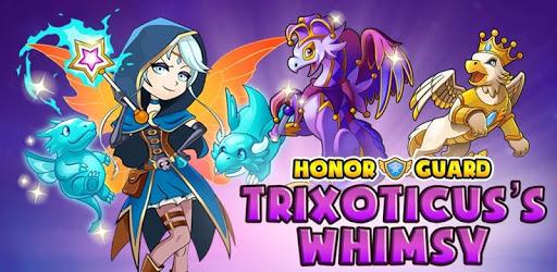 Ever World Wing Fairy Fantasy: Adventure Shooter apk