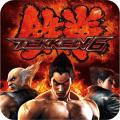 Tekken 6 Icon