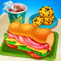 Cook It! Cooking Games Craze & Restaurant Games Icon