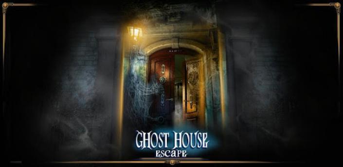 Ghost House Escape apk