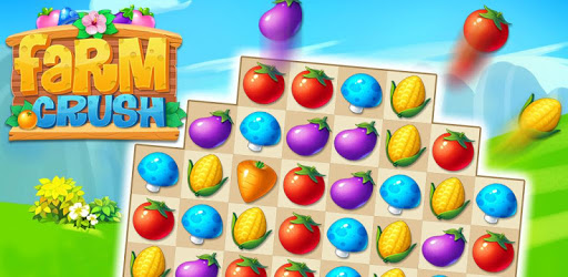 Sweet Fruit Candy Blast apk