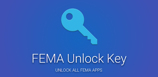 FEMA Unlock Key apk