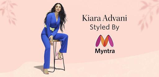 Myntra Online Shopping App - Shop Fashion & more apk
