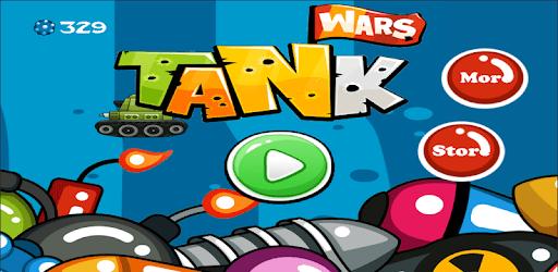 Tank war free games 2 apk